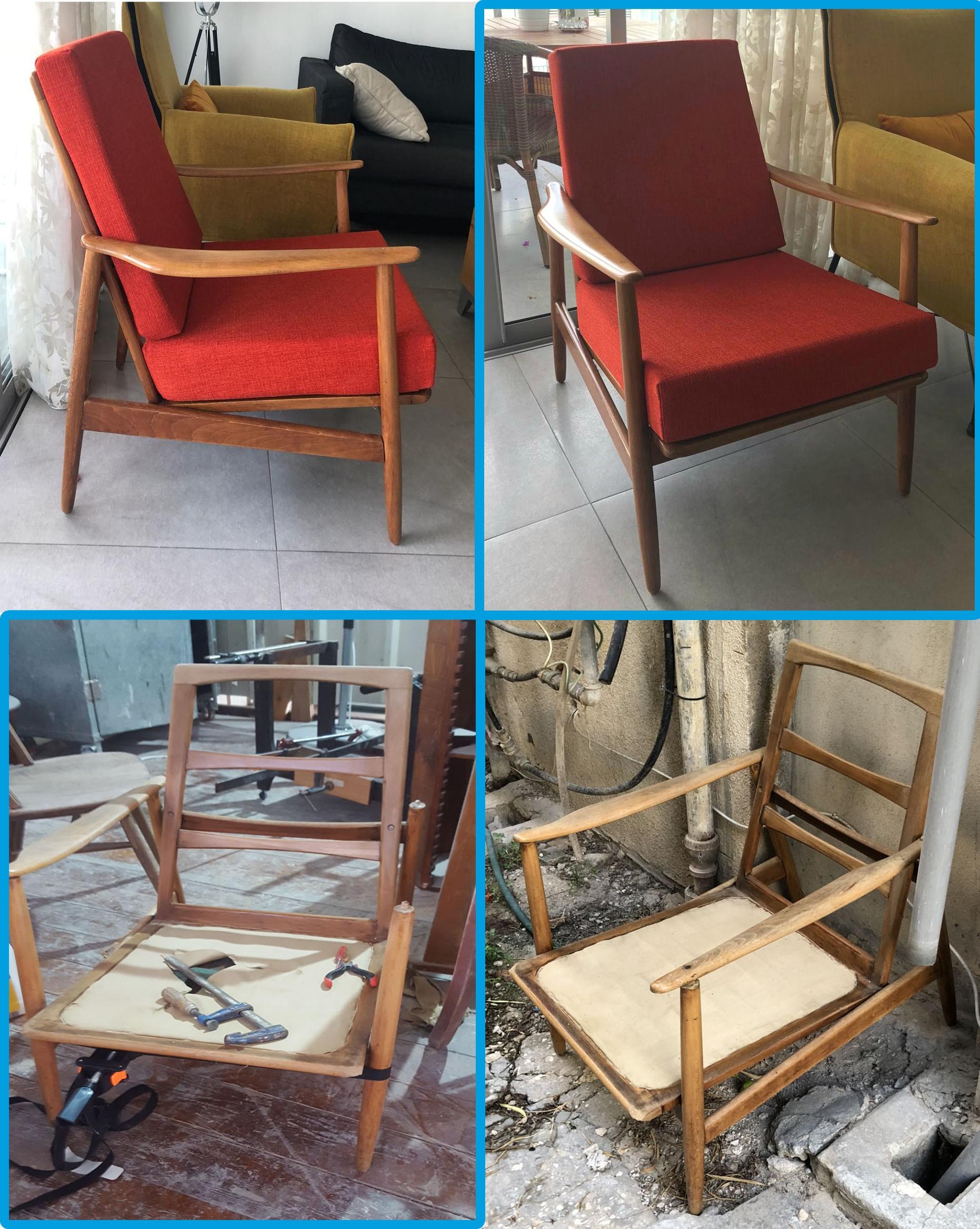 כסא 4