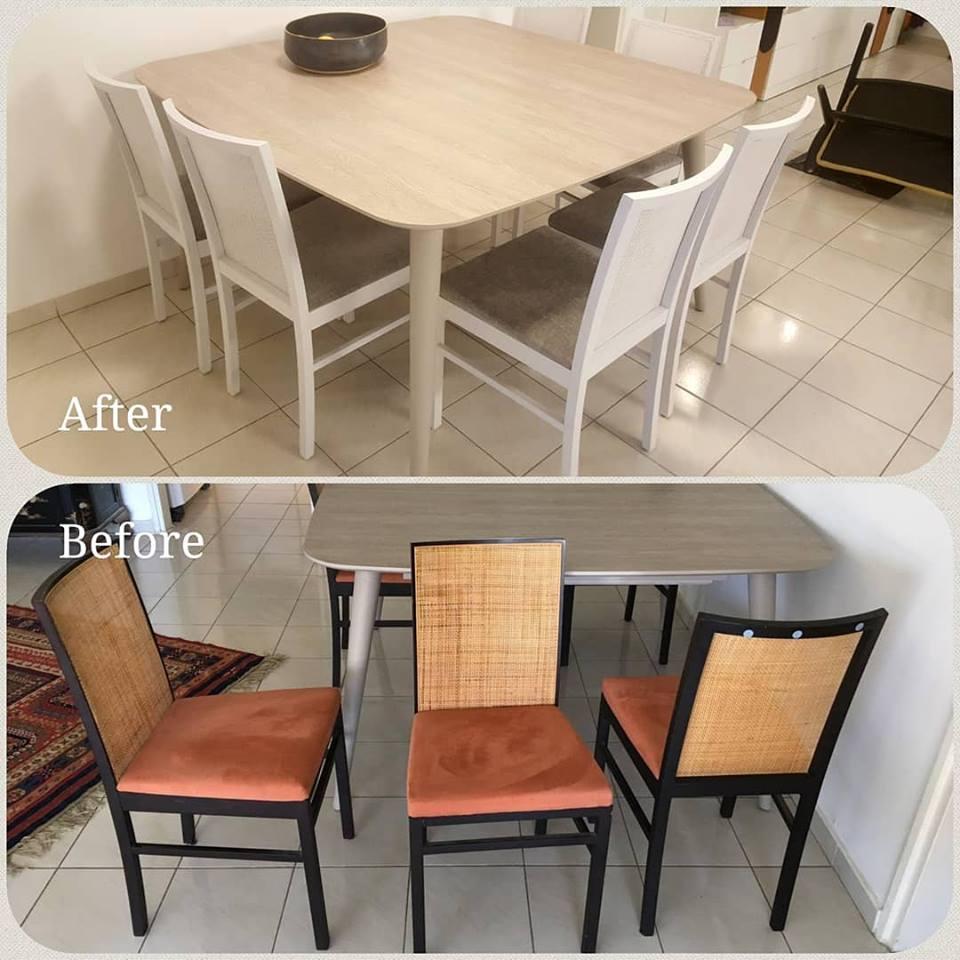 כסאות 1.1